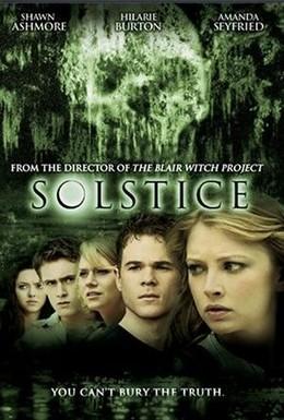 Постер фильма Солнцестояние (2008)