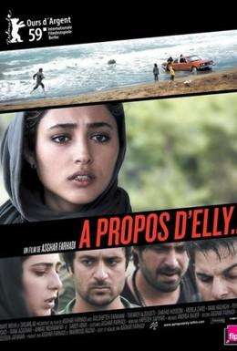Постер фильма История Элли (2009)