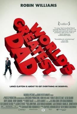 Постер фильма Самый лучший папа (2009)