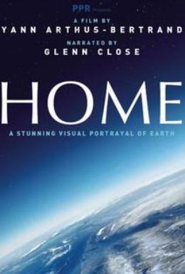 Постер фильма Дом. История путешествия (2009)