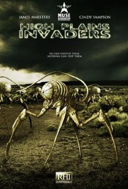 Постер фильма Абсолютное вторжение (2009)