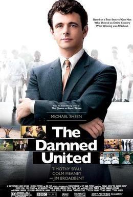 Постер фильма Проклятый Юнайтед (2009)