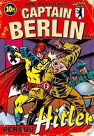 Капитан Берлин против Гитлера (2009)