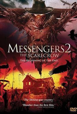 Постер фильма Посланники 2 (2009)