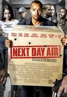 Доставка завтра авиапочтой (2009)
