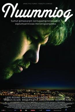 Постер фильма Человек из Нуука (2009)