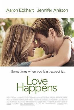 Постер фильма Любовь случается (2009)