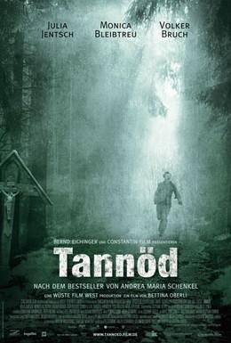 Постер фильма Убийственная ферма (2009)