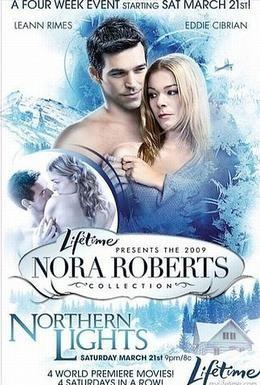 Постер фильма Северное сияние (2009)