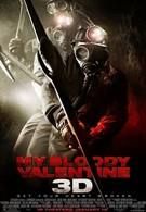 Мой кровавый Валентин 3D (2009)
