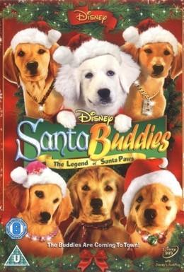 Постер фильма Рождественская пятерка (2009)