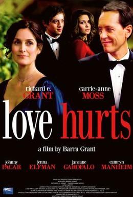 Постер фильма Любовные раны (2009)