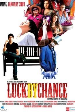 Постер фильма Шанс на удачу (2009)