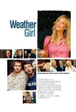 Постер фильма Девушка из прогноза погоды (2009)