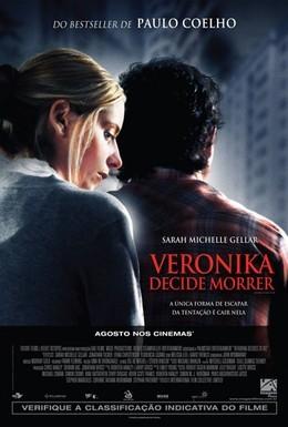 Постер фильма Вероника решает умереть (2009)