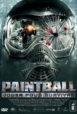 Постер фильма Пейнтбол (2009)