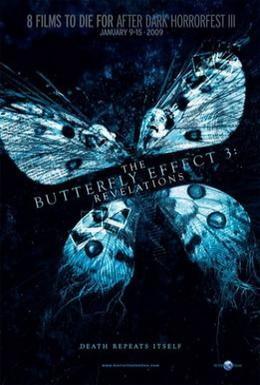 Постер фильма Эффект бабочки 3 (2009)