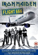 Iron Maiden – рейс 666 (2009)