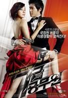 Моя девушка – спецагент (2009)