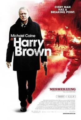 Постер фильма Гарри Браун (2009)