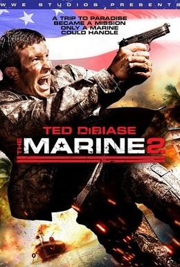 Постер фильма Морской пехотинец 2 (2009)