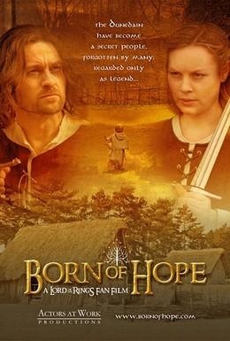 Постер фильма Рождение надежды (2009)