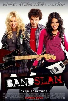 Постер фильма Бэндслэм (2009)
