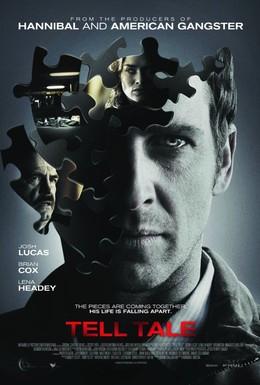 Постер фильма Обличитель (2009)