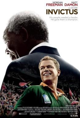 Постер фильма Непокоренный (2009)