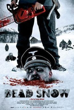 Постер фильма Операция Мертвый снег (2009)