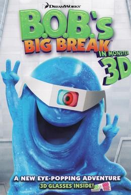 Постер фильма Большой отрыв БОБа (2009)