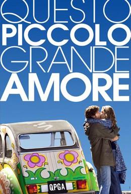 Постер фильма Эта маленькая большая любовь (2009)