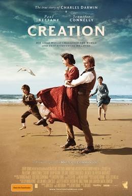 Постер фильма Происхождение (2009)