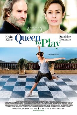 Постер фильма Шахматистка (2009)