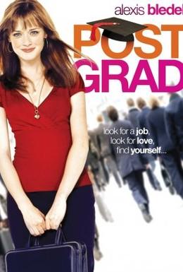 Постер фильма Школа выживания выпускников (2009)