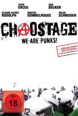 Постер фильма Дни хаоса (2009)