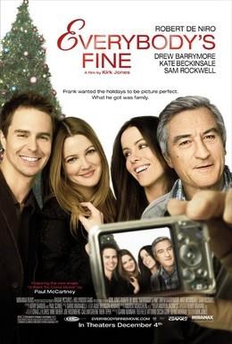 Постер фильма Всё путём (2009)