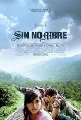 Постер фильма Без имени (2009)