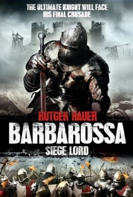 Постер фильма Барбаросса (2009)