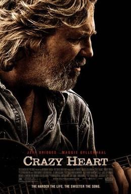 Постер фильма Сумасшедшее сердце (2009)