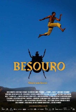 Постер фильма Жук (2009)