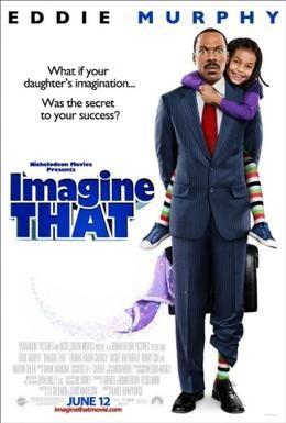 Постер фильма Представь себе (2009)