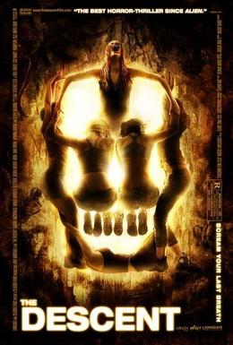 Постер фильма Спуск 2 (2009)