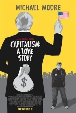 Постер фильма Капитализм: История любви (2009)