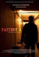 Пациент Х (2009)