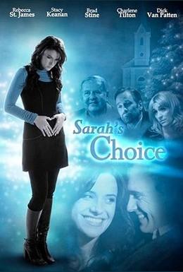 Постер фильма Выбор Сары (2009)