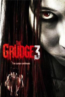 Постер фильма Проклятие 3 (2009)