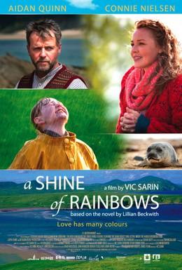 Постер фильма Сияние радуги (2009)
