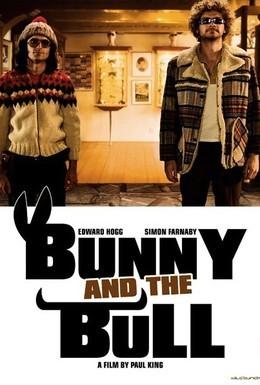 Постер фильма Кролик и бык (2009)