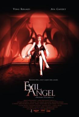 Постер фильма Ангел зла (2009)